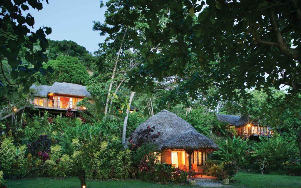 luxurious tree house extravagant fiji luxury tree houses fijian luxury houses matangi private island